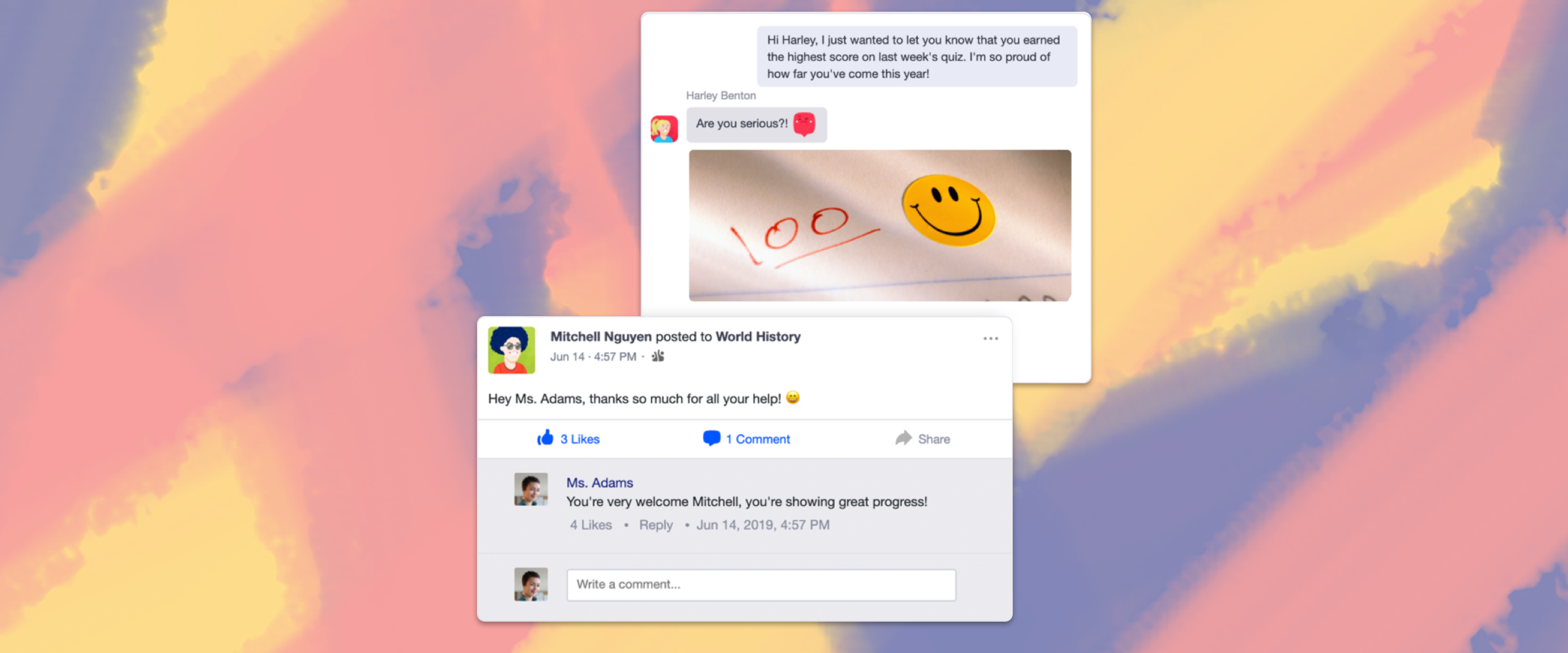 Three Strategies to Use Edmodo for Effective Communication