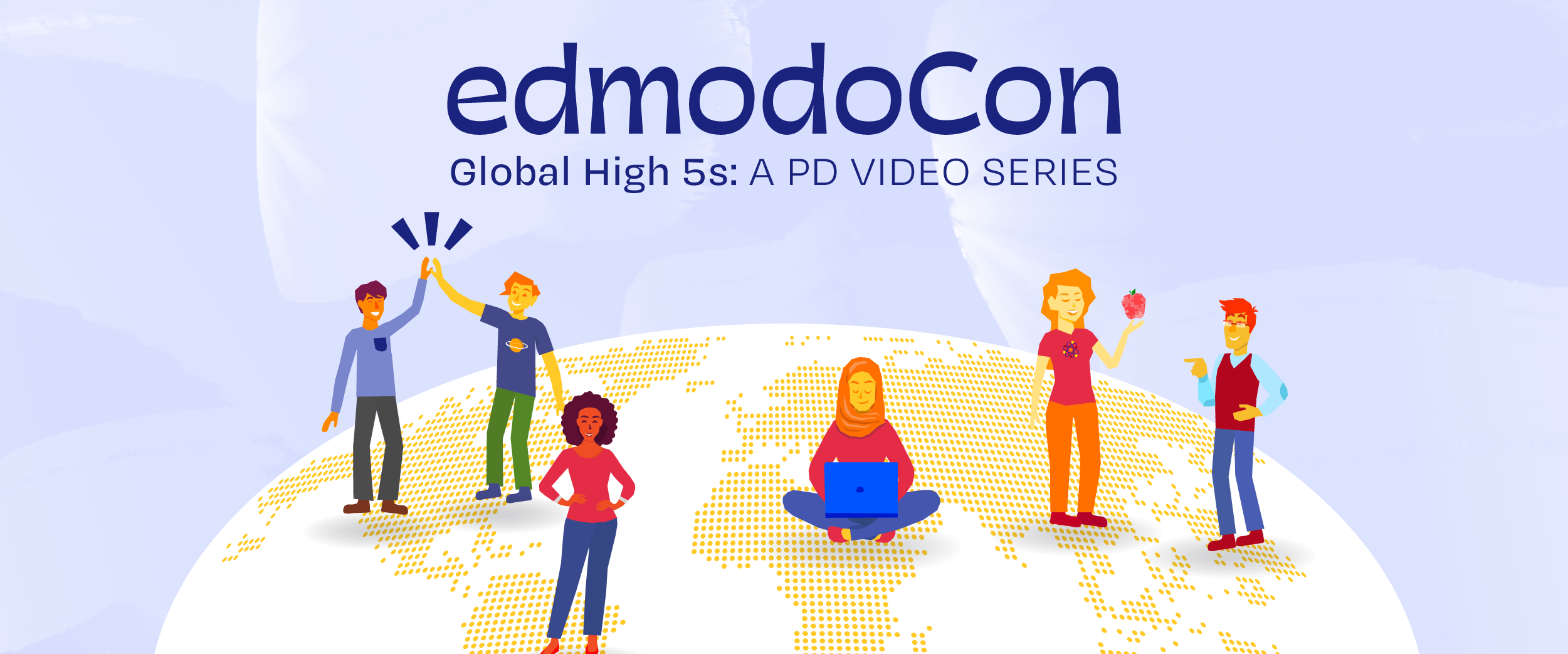 A New EdmodoCon for a New Normal